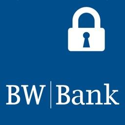 BW Mobilbanking für iPad