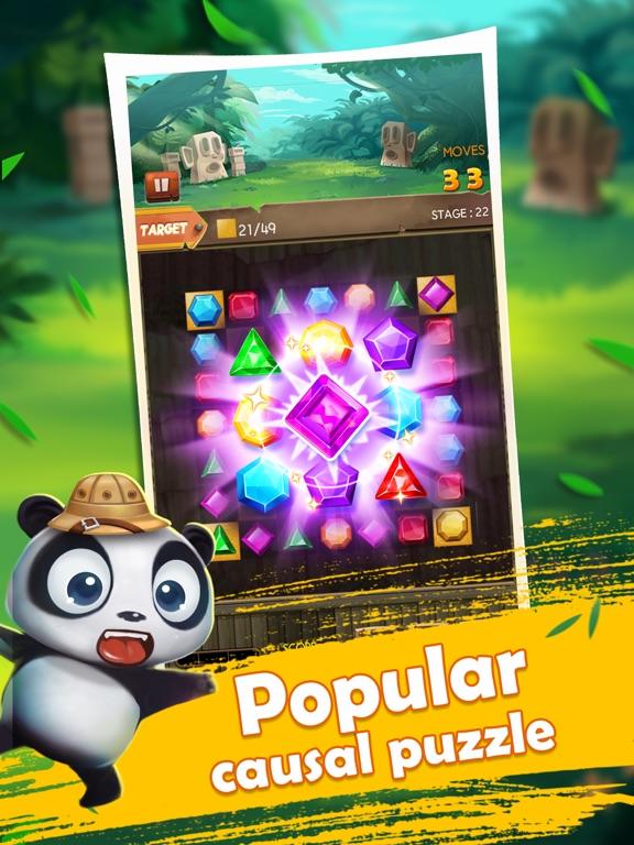 Jewels Panda screenshot 9