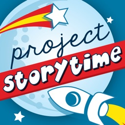 Project Storytime - Create Free Kids Stories