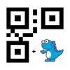 二维码生成器-恐龙软件