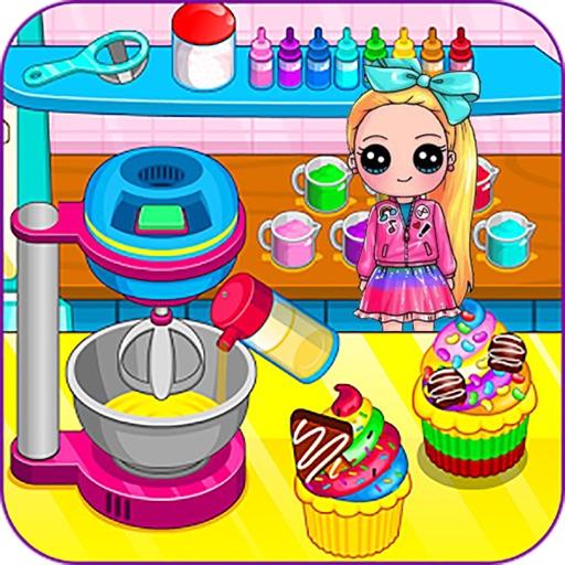 princess jojo doll iOS App