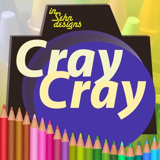 CrayCray by inSehnDesigns