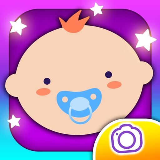 Make A Baby: Future Baby Maker