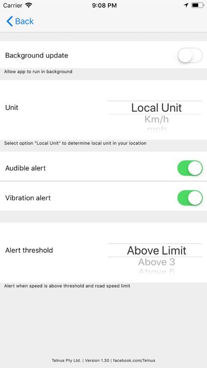 RoadiAlert screenshot-4