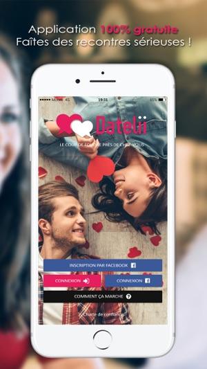 rencontres App iPhone Deutschland Je sors avec un gars pakistanais