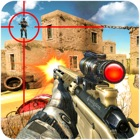 Sniper Shooter Silent Fury 18 icon