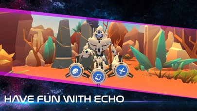 Screenshot for ECHO VR MINI GAMES PARTY in Brazil App Store