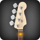 Simulador de guitarra baja icon
