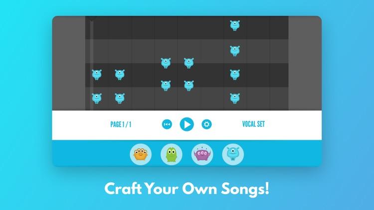Monster Music Pro screenshot-4