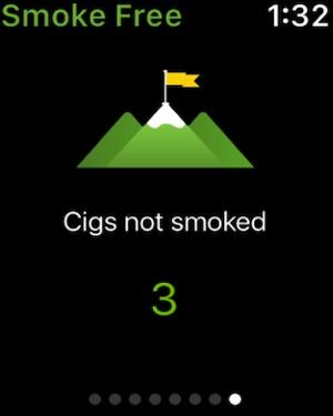 Smoke Free - Quit Smoking Now on the App Store