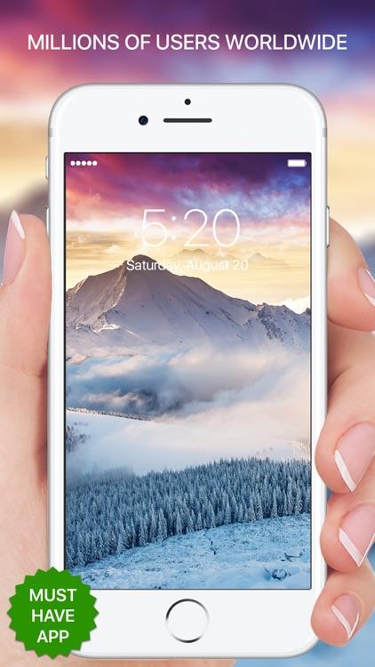 Everpix HD Wallpapers - Cool Backgrounds & Themes screenshot-0