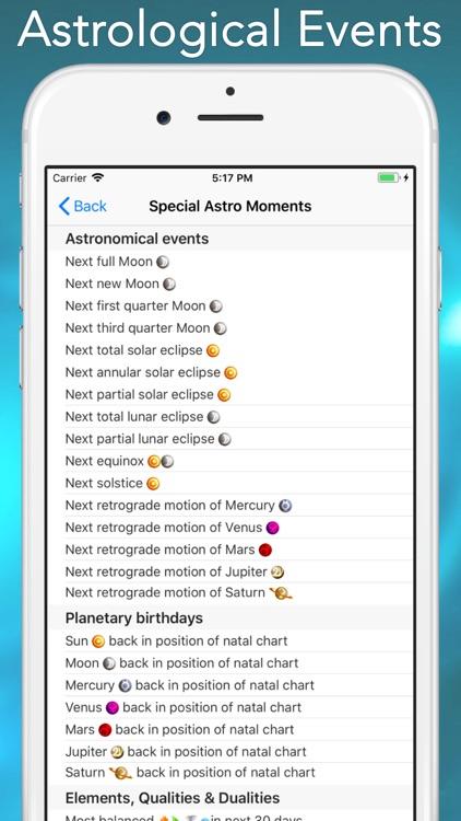 Astro Future - Daily Horoscope screenshot-5
