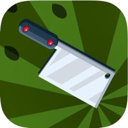 Flippy Gun and Knife