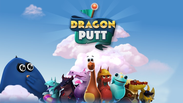Dragon Putt screenshot-0
