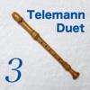 Telemann 6 Sonatas in Canon for 2 Treble Recorders