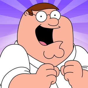 Family Guy The Quest for Stuff app
