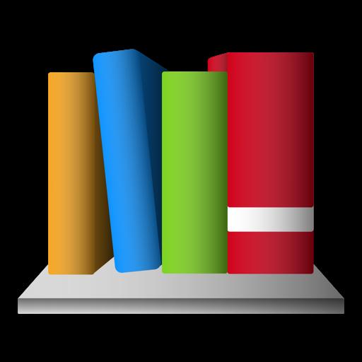 PDF Bookshelf