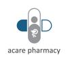 acare pharmacy (nhà thuốc)