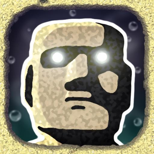モニャイの仮面
