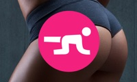 Butt Workout Trainer by Fitway