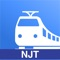 Get the next NJT train schedule in a New York Minute