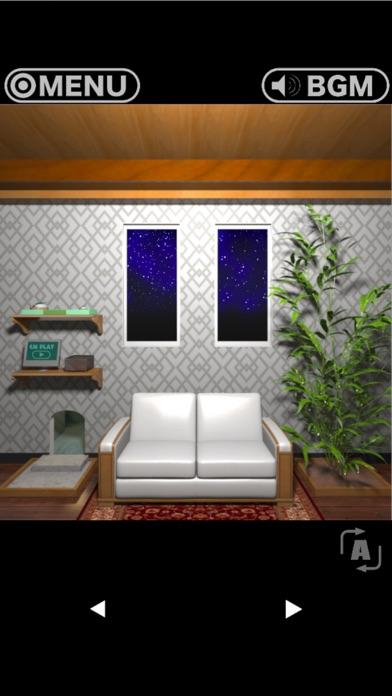 Escape game RESORT2 - Aurora screenshot four
