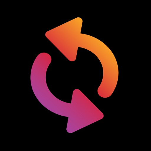 InstantRepost - Easily share