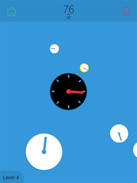 Shock Clock Arcade screenshot 10