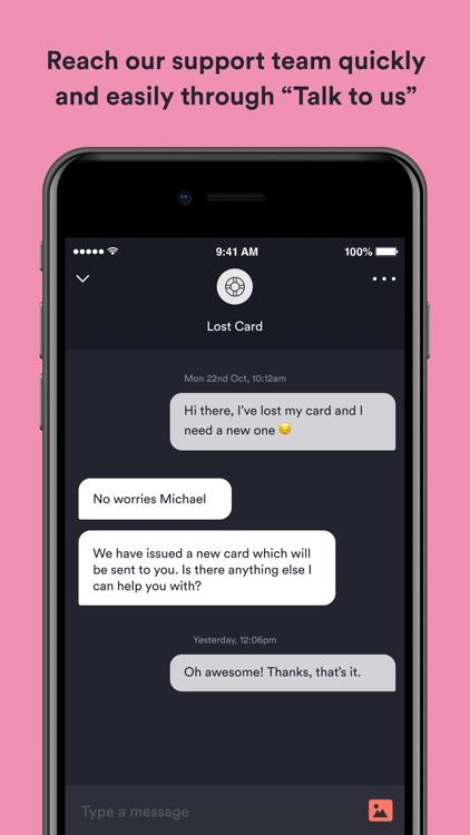 Up — Super Powered Banking screenshot-4