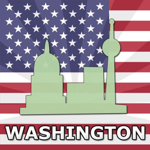 Washington DC Offline Guide