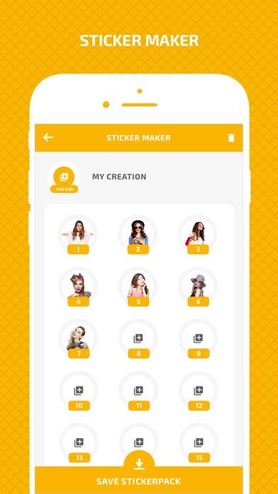 Sticker Maker WASticker Lite | App Price Drops