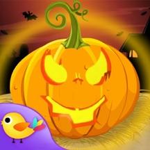 Pumpkin Creation - Halloween dress game
