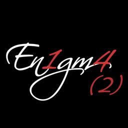 En1gm4 2 - Enigmi e rompicapo