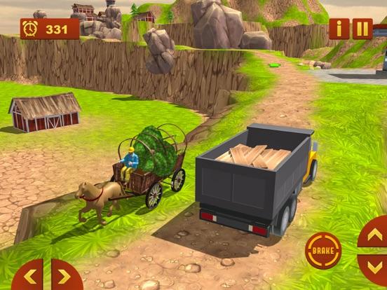 Jungle Hut Building & Crafting screenshot 7