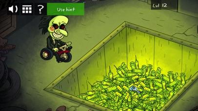 Troll Face Quest Horror screenshot 3