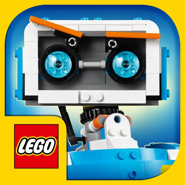 LEGO® BOOST on the App Store