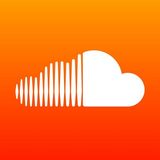 SoundCloud - Music & Audio app logo