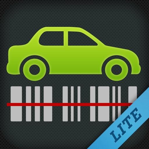 VIN Barcode Scanner LITE by pixotech com