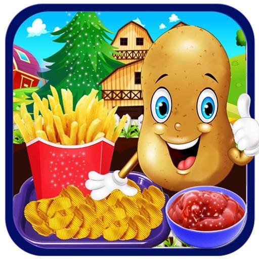 Potato Chips Shop