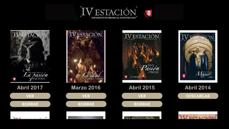IV Estación: Semana Santa de Zamora