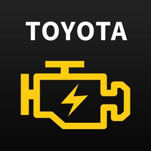 Toyota App! app
