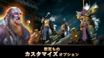 Dark Quest 5(ダーククエスト5)のスクリーンショット3