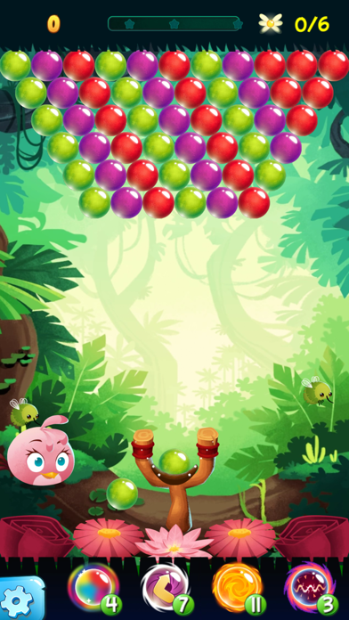 download Angry Birds POP! apps 3