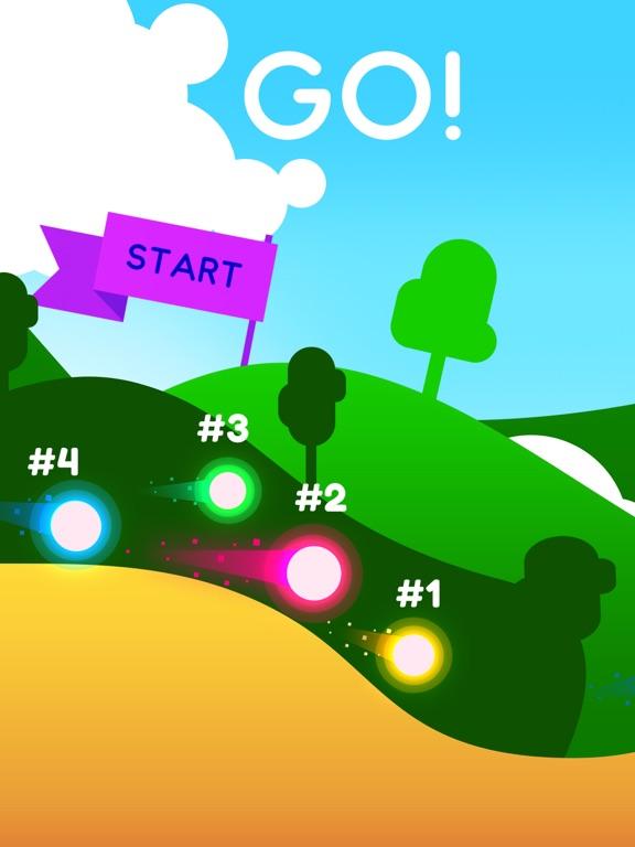 Hill Racer 2: Worldwide screenshot 7