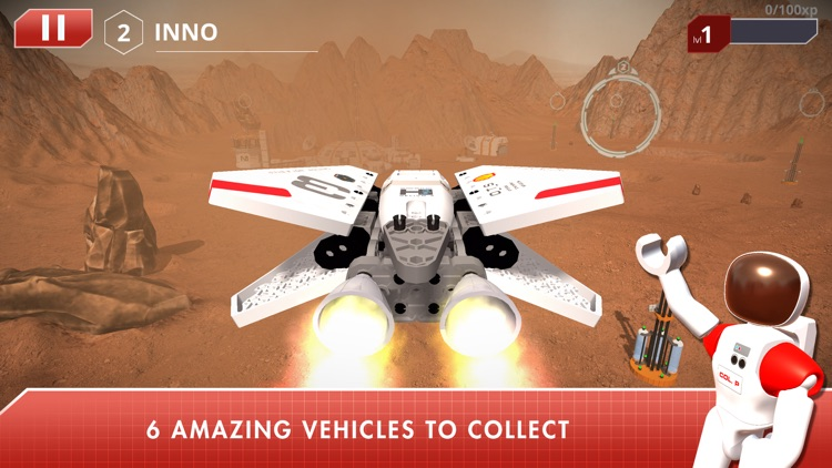 Space Explorers screenshot-4