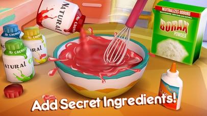 Squishy Slime Maker screenshot two