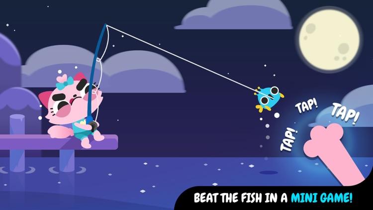 CatFish - gotta fish them all!