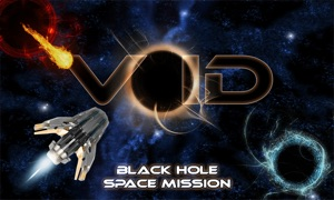 Void - Black Hole Space Mission