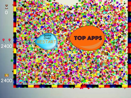 Pop n Tap Balloons screenshot 10