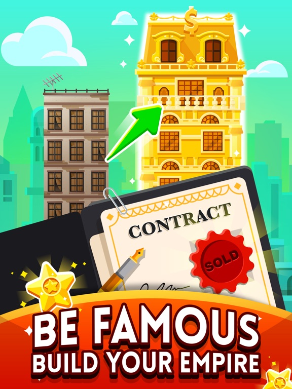 Cash, Inc. Fame & Fortune Game screenshot 10